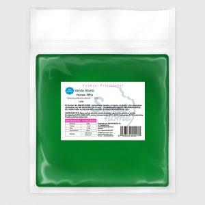 250gr Fondant Sweet Home Verde Abeto